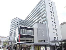 ジオ高槻ミューズEX[10階]の外観
