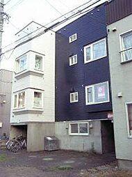 AMS913[2階]の外観