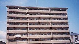 クローバーハイツ3[706号室号室]の外観