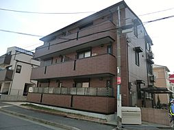 兵庫県西宮市甲子園六番町の賃貸アパートの画像