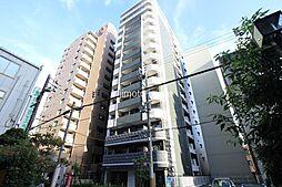 プレサンス江戸堀[8階]の外観