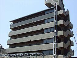 シャトー・パシフィック 402号室[4階]の外観