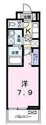 鶴橋駅 5.4万円