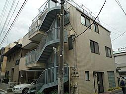 巣鴨駅 8.0万円