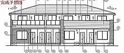 エスプレント[2階]の外観