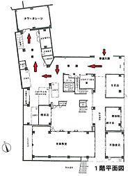 インペリアル横浜パークサイド 4,5,9