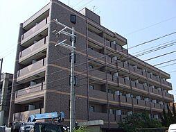 サツキ・マンション 505号室[5階]の外観