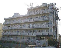 リバーサイド千里[4階]の外観