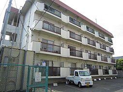 コーポ徳延I[1階]の外観
