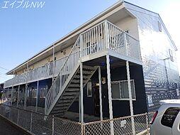 クイーンズタウン元町II[1階]の外観