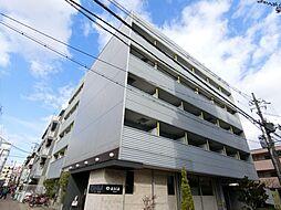 サンピラー茨木by KアンドI[4階]の外観
