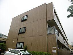 ヒルズ東大阪[305号室号室]の外観