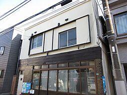 矢島荘[2階]の外観