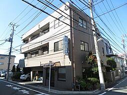松関ビル[201号室]の外観