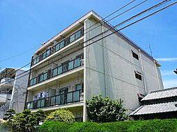 兵庫ハイツ[3階]の外観