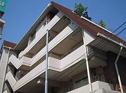 コーポアルプ[3階]の外観