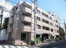高倉第7マンションの外観