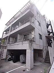 神戸・山手アパートメント