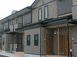 和歌山県伊都郡かつらぎ町大字佐野の賃貸マンションの外観