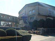 土浦市立真鍋小学校(1790m)