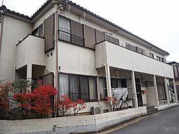 コーポ牛沢[2階]の外観