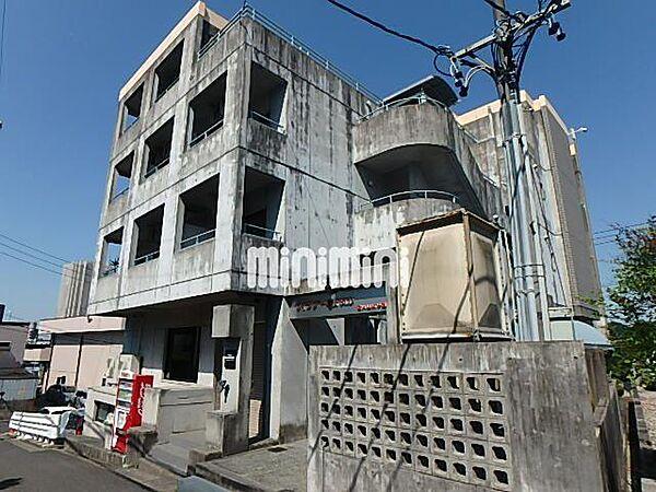 ウイング一本松 3階の賃貸【愛知県 / 名古屋市天白区】