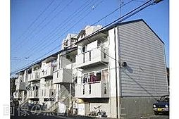 パークサイドS&S[2階]の外観
