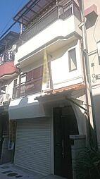 [一戸建] 大阪府大東市北条7丁目 の賃貸【/】の外観