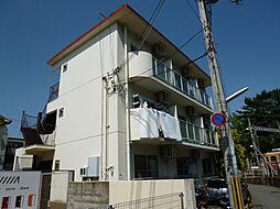 シャルマン武庫川[101号室]の外観