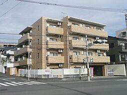 サンモール第3青葉台[305号室号室]の外観