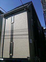 サークルハウス大島参番館[104号室]の外観