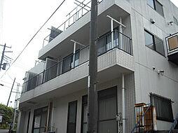 京急田浦駅 0.7万円