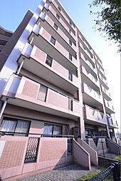 クレールヴィラ[6階]の外観