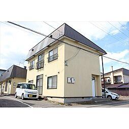 [テラスハウス] 北海道北見市錦町 の賃貸【/】の外観