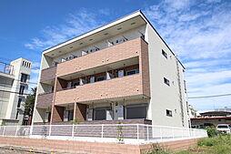 小田急江ノ島線 南林間駅 徒歩23分の賃貸アパート