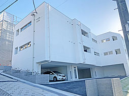 Le Vent Motoyama[1階]の外観