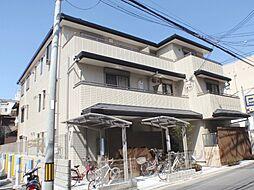 京都地下鉄東西線 烏丸御池駅 徒歩5分の賃貸マンション