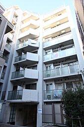 ドゥーエ巣鴨[1階]の外観