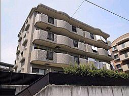 テラ青葉[4階]の外観