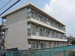 リバティハウス[3階]の外観