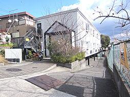 マンション桜[303号室]の外観