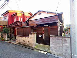[一戸建] 埼玉県入間市東藤沢5丁目 の賃貸【/】の外観