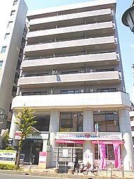 トキ壱番館[8階]の外観