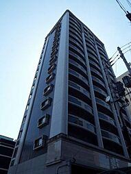 ロイヤル博多駅東84[10階]の外観