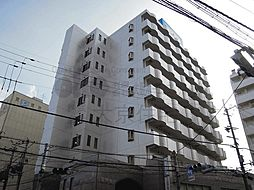 ルミエール八尾駅前[7階]の外観