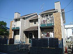 [テラスハウス] 大阪府堺市西区堀上緑町3丁 の賃貸【/】の外観