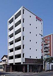 ラグーナ大濠[5階]の外観