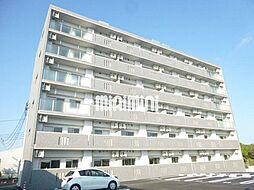 ブルースカイマンションX[3階]の外観