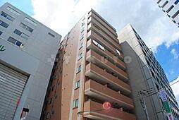 M'PLAZA新大阪駅前[4階]の外観
