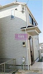 [一戸建] 神奈川県横浜市神奈川区三ツ沢東町 の賃貸【/】の外観